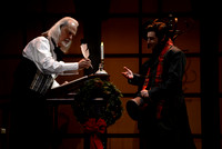 VMT-A Christmas Carol 12-3-15 Photo By David A. Beloff 073