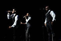 Boyz II Men at The Sandler Center 10-19-12 Photo credit D Beloff 266