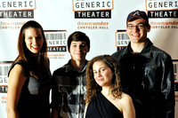 Generic Theater Holiday Party -Photo credit David A. Beloff (9)