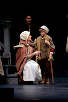 A Christmas Carol 2015 at Sandler Center