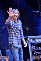 Phish at Portsmouth Amphitheater 6-19-11 photo by David A. Beloff 2011-06-19 042
