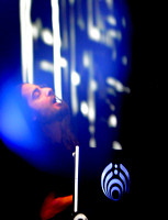 Bassnectar performs onstage during Basslights at Hampton Coliseum Dec. 28, 2014-Photo cr David A. Beloff (80)