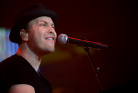 Gavin DeGraw at Ports Amp 7-27-14 Photo cr David A. Beloff 080