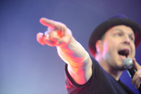 Gavin DeGraw at Ports Amp 7-27-14 Photo cr David A. Beloff 028