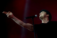 Gavin DeGraw at Ports Amp 7-27-14 Photo cr David A. Beloff 091