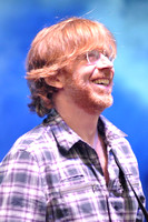 Phish at Portsmouth Amphitheater 6-19-11 photo by David A. Beloff 2011-06-19 063