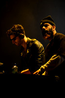 Chromeo perform onstage during Basslights at Hampton Coliseum Dec. 28, 2014-Photo cr David A. Beloff (34)
