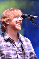 Phish at Portsmouth Amphitheater 6-19-11 photo by David A. Beloff 2011-06-19 062