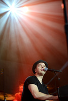 Gavin DeGraw at Ports Amp 7-27-14 Photo cr David A. Beloff 056
