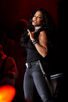 JANET JACKSON AT THE PORTSMOUTH AMPHITHEATER 8-9-11