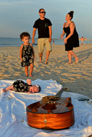 Ordonio Family at Chics Beach 8-3-15 016