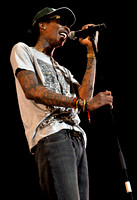 Wiz Khalifa at Portsmouth Amp 7-22-11 -Photo by David Beloff 2011-07-22 039x