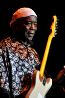 BUDDY GUY at Ted Constant Convention Center-Norfolk, Va.