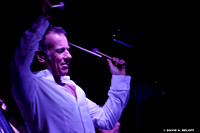 Joe Locke at HAVANA NIGHTS JAZZ & CIGAR CLUB