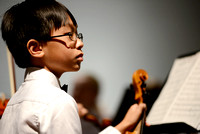 Bay Youth Orchestra at Harrison Opera House 11-26-13