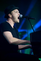 Gavin DeGraw at Ports Amp 7-27-14 Photo cr David A. Beloff 111