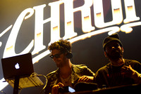 Chromeo perform onstage during Basslights at Hampton Coliseum Dec. 28, 2014-Photo cr David A. Beloff (55)