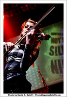 Lindsey Stirling at The NorVa 12-17-14 Photo cr David A. Beloff 455