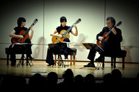 Manuel Barrueco & The Beijing Guitar Duo